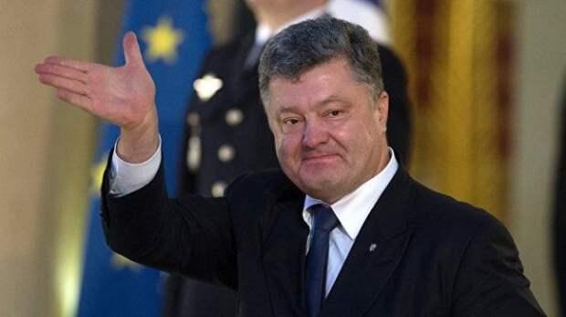 Президент Украины перепутал кабинет Сергея Лаврова с туалетом в здании ООН