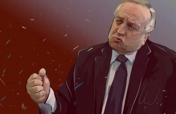 Клинцевич прокомментировал военную провокацию Королевских ВМС в Черном море