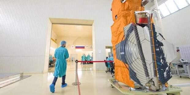 С начала года в Московский инновационный кластер вошли еще семь научно-производственных предприятий. Фото: mos.ru