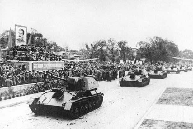 Почему изменили дату окончания Второй мировой войны