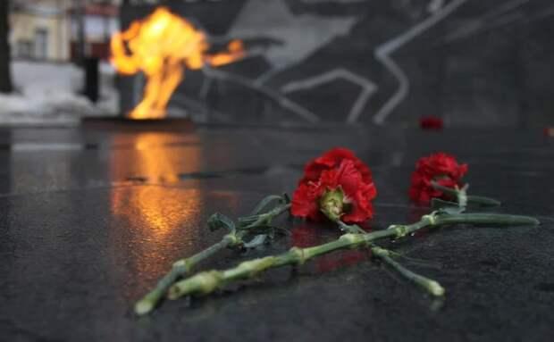 Волонтерский центр МАИ запустил акцию ко Дню Победы