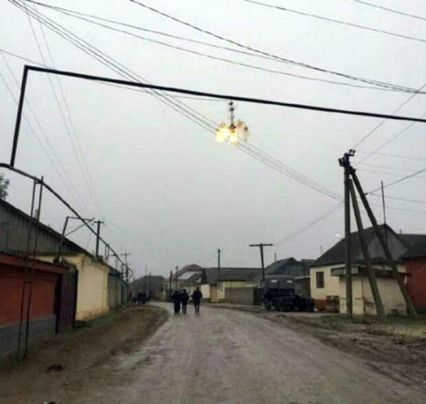 Немного уюта этой улице не помешает!   Фото: Onedio.ru.