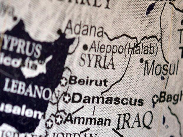 В 35км от базы российского ВМФ в Сирии с беспилотника атаковали иностранный танкер