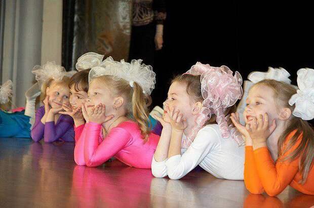 Дети. Фото: открытый источник
