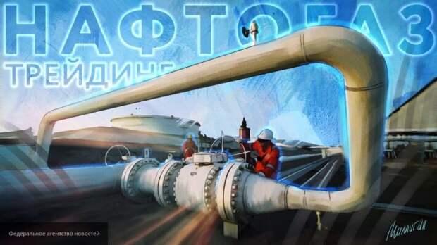 Колташов рассказал, почему Германия не хочет получать газ через ГТС Украины