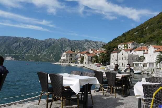 3 самые распространённые ошибки отдыхающих в Черногории