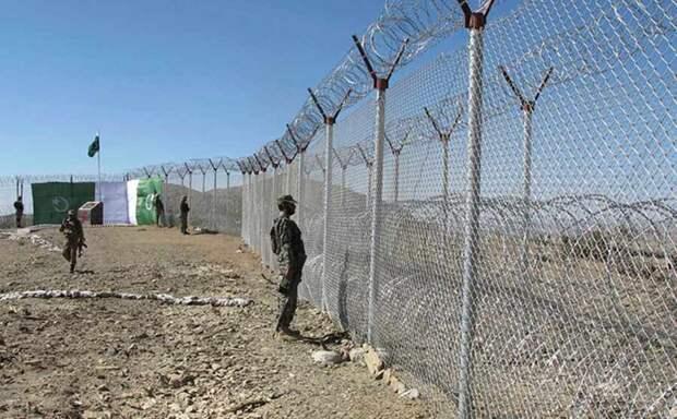 Голос Мордора: Сегодняшний Афганистан – идеальное поле для новой «Большой игры»