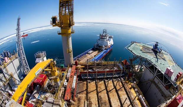 ННК выкупила у«Роснефти» 40% «РН-Сахалинморнефтегаз»