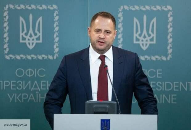 Украина - слабое звено «нормандского формата»: вопрос особого статуса Донбасса «завис»