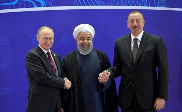Политический сигнал Путина: США развязывают руки России на Ближнем Востоке