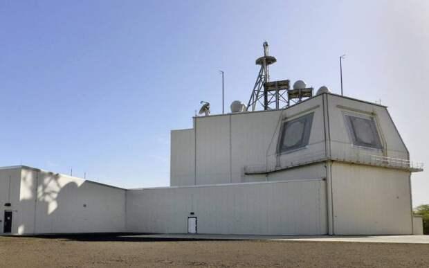 Противоракетная оборона Японии