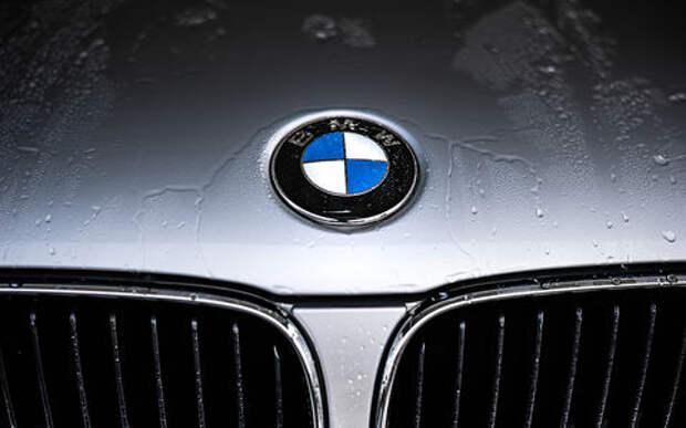 BMW отказалась строить завод в России — нерентабельно