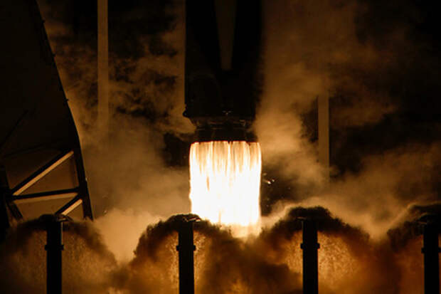 Потери «Роскосмоса» из-за кораблей SpaceX и Boeing