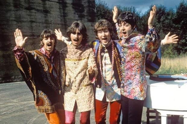 Фильм Питера Джексона о The Beatles выйдет в ноябре на Disney+