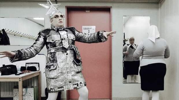 Продюсер Никитин опроверг свои слова о тяжелой болезни Верки Сердючки