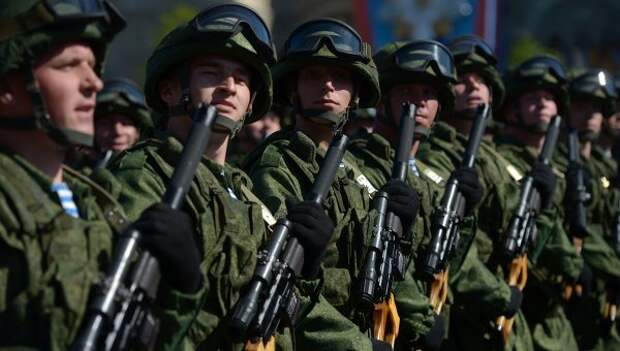 Чего теперь не будет у российских военных?