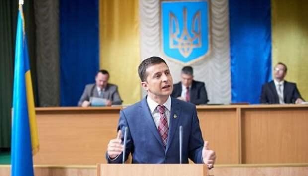 Политическая жизнь на Украине все меньше отличается от цирка
