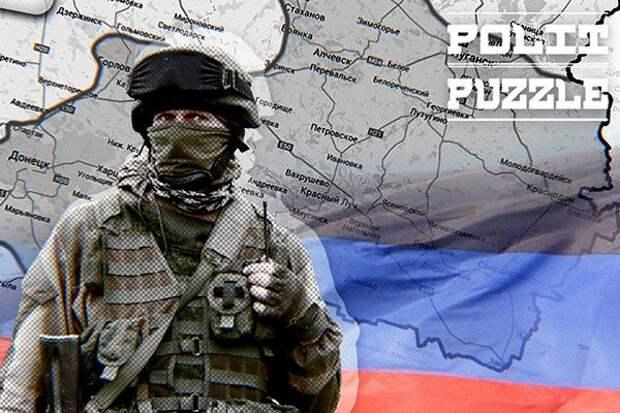 Эксперт объяснил, почему русские рано или поздно заберут всю территорию до Днепра