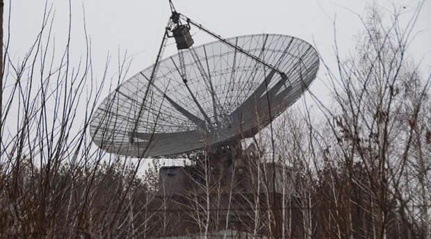 Станция изучения ионосферы