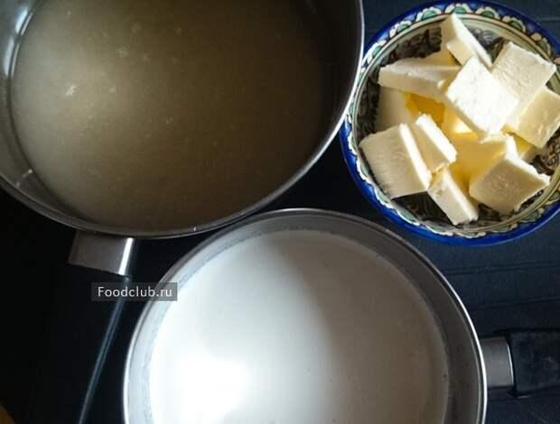 Вкуснейшее лакомство - солёная карамель