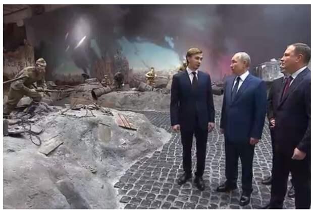 Путин стал минимум в 4 раза реже появляться на людях по сравнению с началом 2020 года