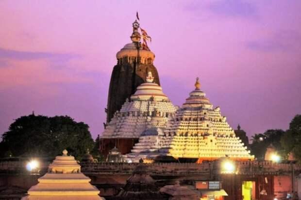 храм джаганнатха1