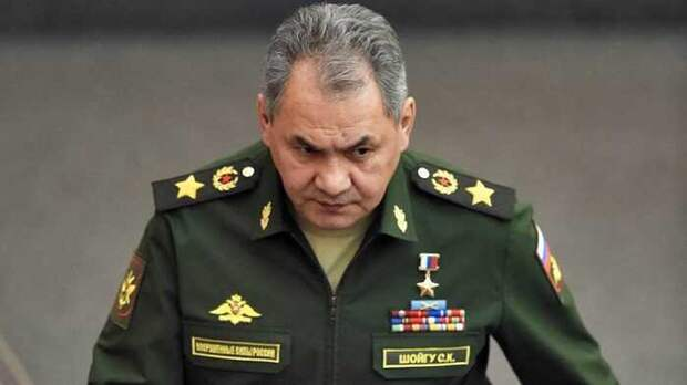 Министр обороны Шойгу приказал срочно отправить в Крым десантников