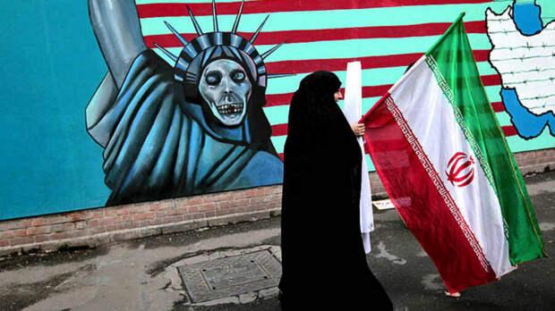 Власти Ирана заявили об отмене санкций со стороны США