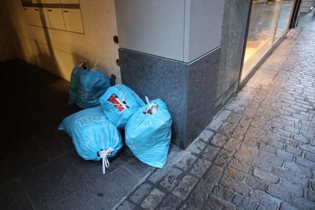 Мусорный вопрос в Швейцарии. Как здесь стимулируют сортировать отходы
