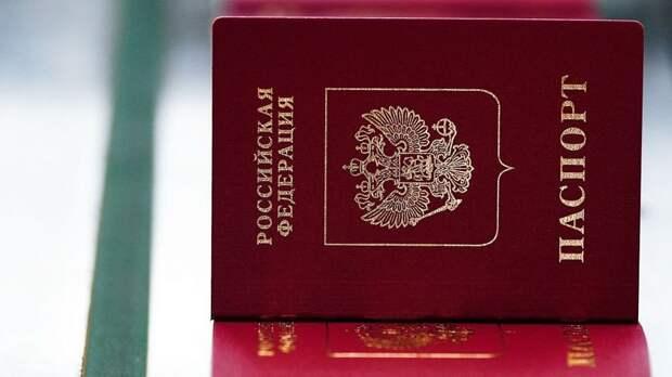 Названы страны, где чаще других получали гражданство РФ в 2020 году
