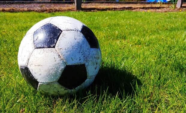 Восемнадцатилетний футболист подмосковного клуба умер во время матча
