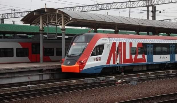 Больше 3 км путей уложат с 26 июня по 16 июля в рамках строительства станции «Минская» для МЦД-4