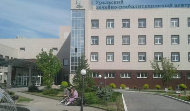 Втагильском госпитале Тетюхина пациенты смогут получить медпомощь пополису ОМС