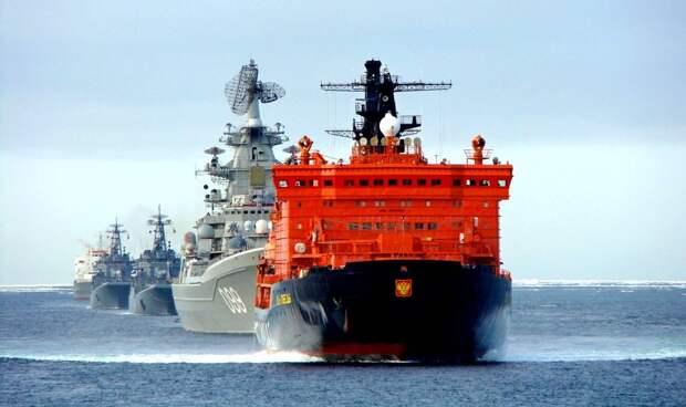 """Хорватское агентство Geopolitika: """"Американская Арктика"""" останется только в мечтах Вашингтона"""