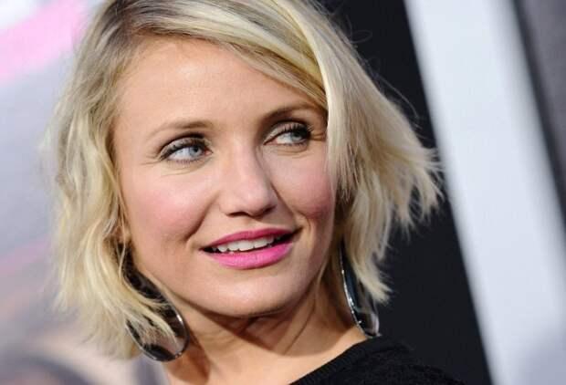 5 далеко не красавиц Голливуда, которых все считают неотразимыми