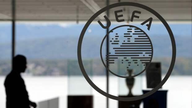 УЕФА официально объявил о переносе трёх матчей Евро-2020 из Дублина в Санкт-Петербург