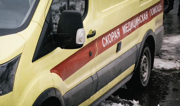Взрыв газа в Нижегородской области: появились данные о погибших