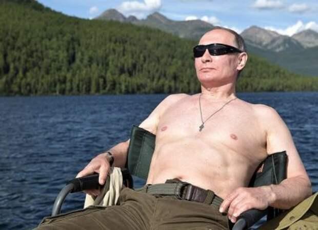 Русофобы негодуют: литовцы уважают Путина и тепло вспоминают СССР