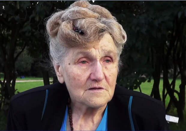 Галина Ивановна всегда выглядит очень ухоженно и аккуратно.