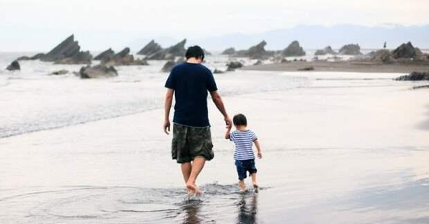 «Когда меня не станет». Лучшее послание отца своему сыну на всю жизнь