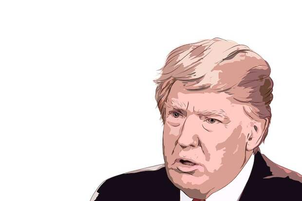 Байден назвал Трампа худшим президентом в истории США