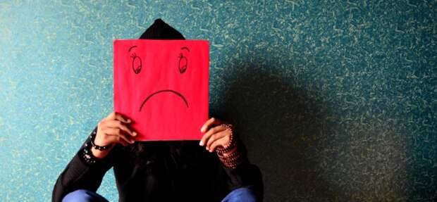 Жалобы и нытье физически меняют ваш мозг! И это причина вашей подавленности
