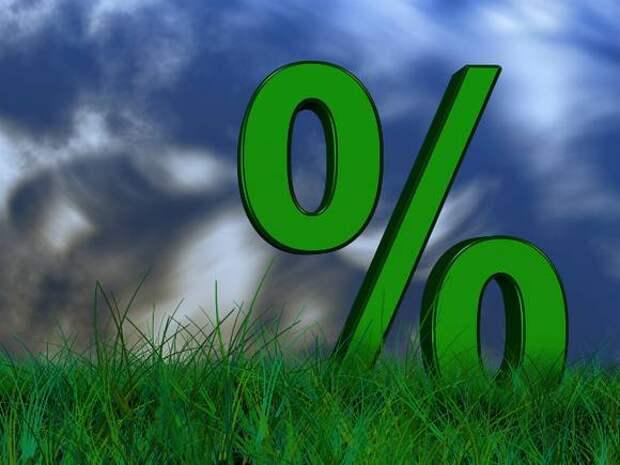 Центробанк: 14% россиян заявили о росте цен на 30%