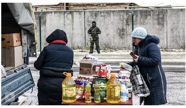 """Украина пока побеждает в """"чемпионате санкций"""""""