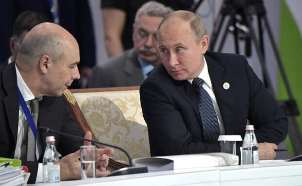 Смерть - это естественно: Силуанов продолжает дело Гайдара по зачистке нас с вами
