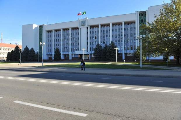 Адыгея в 2021 году дополнительно получит 8 млрд рублей поддержки из федерального бюджета
