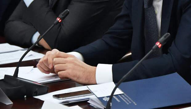 Нового председателя Общественной палаты Московской области выберут во вторник