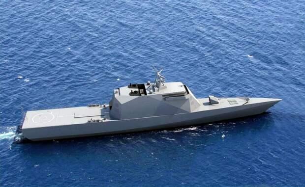 ЦМКБ «Алмаз» создало корабль будущего: Чем будет прирастать могущество флота РФ