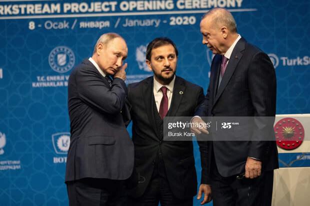 О смирительной рубашке для Владимира Путина
