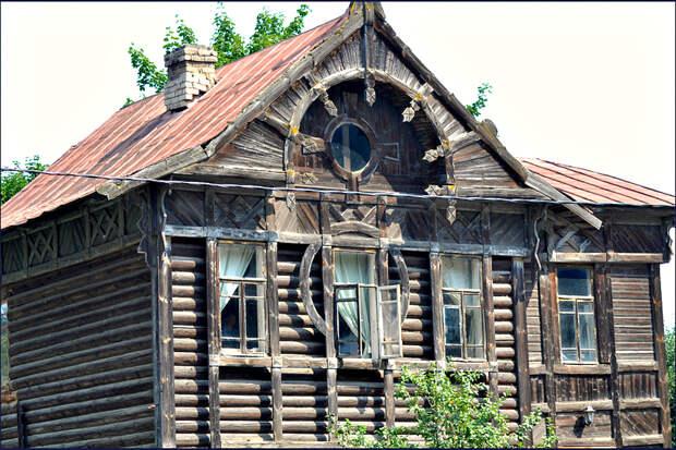 Необычный дом (мистика)